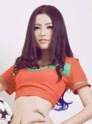 吴丽春:从事兼职模特五年,自己赚生活费