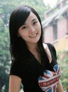 李婕:中国电视选秀第一名冠军