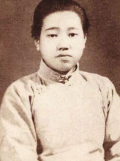 缪伯英,中共最早的女党员